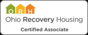 Ohio Recovery Housing Certified Associate
